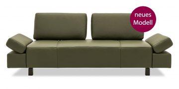 ATTICO - 2,5 Platz Sofa Neues Modell