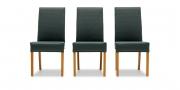 CF950 - Stühle im Stoff Chivasso Carlucci Starlet