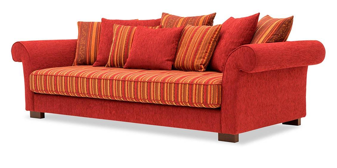 Polstermöbel leder oder stoff  Sofa & Sessel | c. Flasche - die Sofamacher