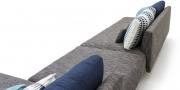 EASY - Detailbild Steckrücken mit großen Rückenkissen