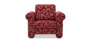 LIBERTY-Lola - 3 Platz Sofa im Stoff Mercis Nobles