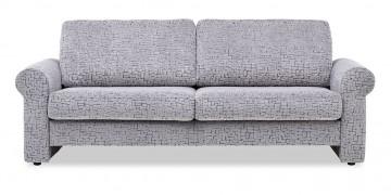 ORA - 2,5 Platz Sofa in Stoff Clarke & Clarke