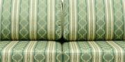 ORA - Detailbild vom Stoff S & V Belvedere Classic grün geometrisch