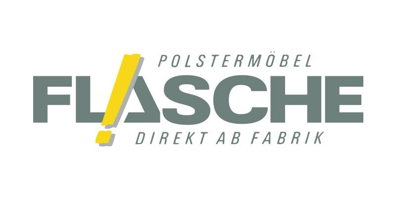 Neues logo die sofamacher sind da c flasche die sofamacher - Polstermobel flasche ...