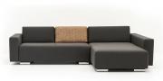 Neues Modell Sirius als Lounge Sofa