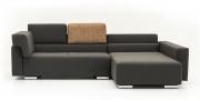 Neues Modell Sofa Sirius mit Armlehne zum anlehnen