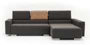 Neues Modell Sofa Sirius als Hochlehner