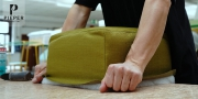 Neubeziehen Barhocker und Stühle Pieper Saarlouis