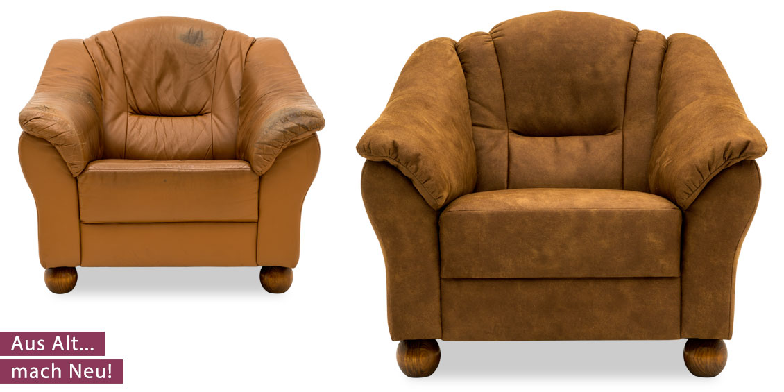 sessel neu beziehen lassen kosten kreide farbe erfahrungsbericht creativlive. Black Bedroom Furniture Sets. Home Design Ideas