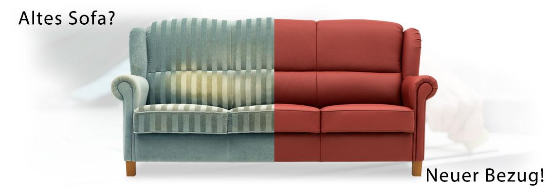 Couch Polster Erneuern